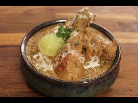 Chicken in creamy lemon sauce sanjeev kapoor khazana youtube chicken in creamy lemon sauce sanjeev kapoor khazana forumfinder Gallery