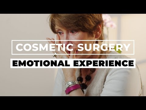 Emotional Patient Testimony | Cosmetic Surgery