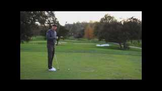 Hank Haney Lesson 1: The key to stop coming over the top