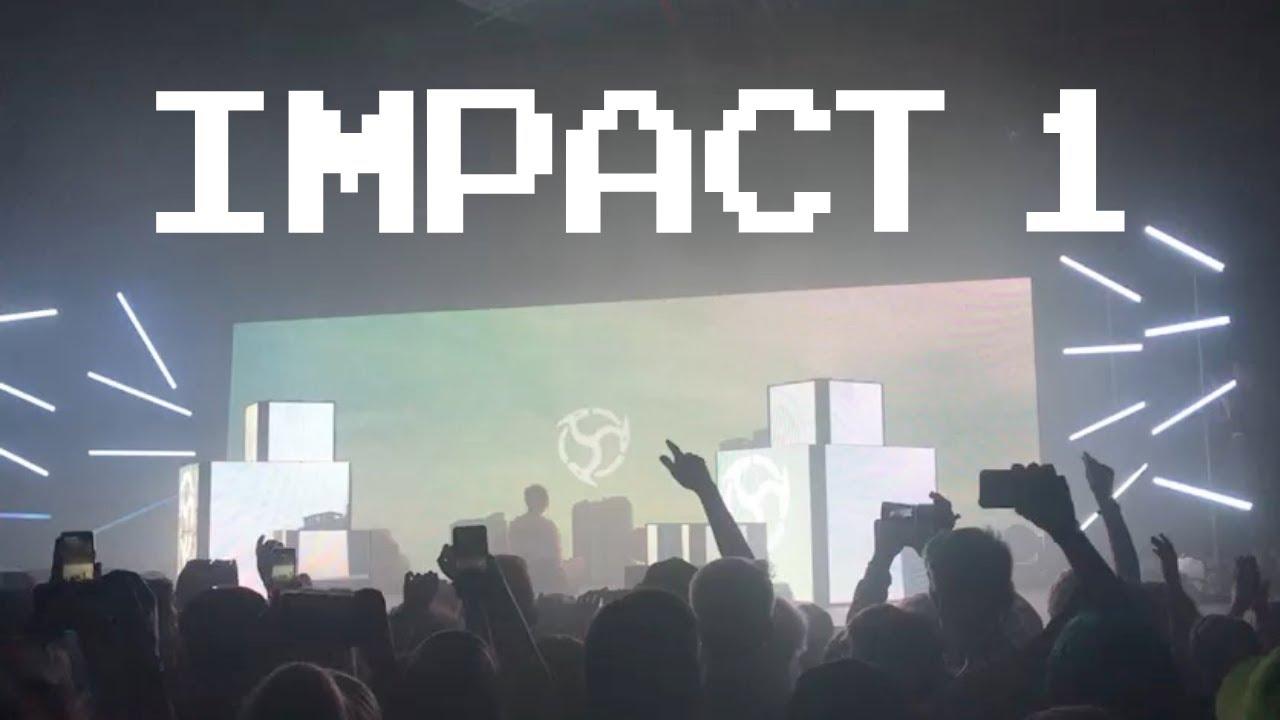 Das war Impact 1 !!!! (CyberGen Konzert 01.06.2019)