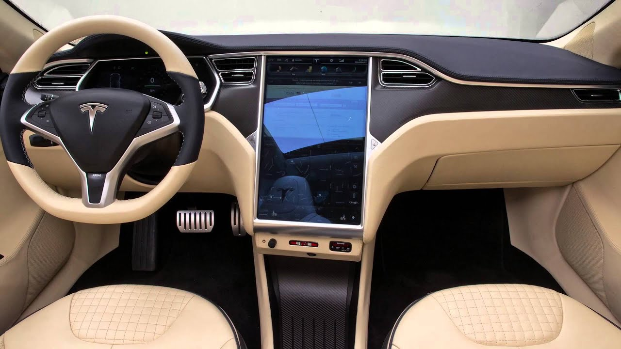 The World S Most Expensive Tesla Model S Youtube