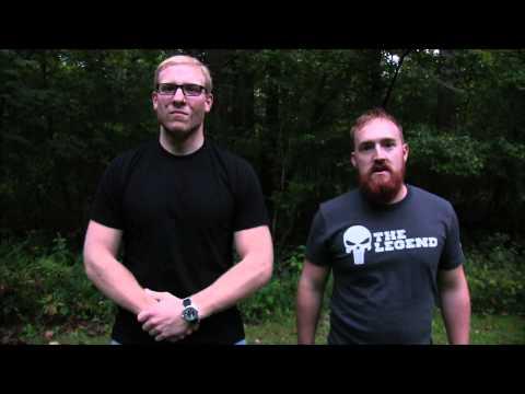 how to grow a tactical beard