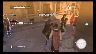 Assassin's Creed: Brotherhood#5