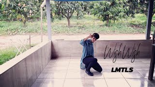 Limitless  리미트리스  - Wish Wish - Dance Cover By Thunder