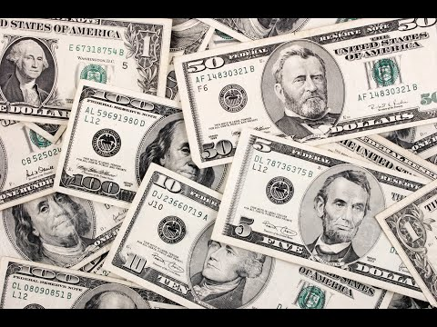 Why The Dollar Dominates: Understanding The Dollar Trap