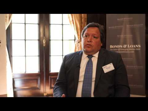 Mauro Chiarini, Senior Director, Head of Structured & Public Finance at FIX SCR (Fitch Ratings)