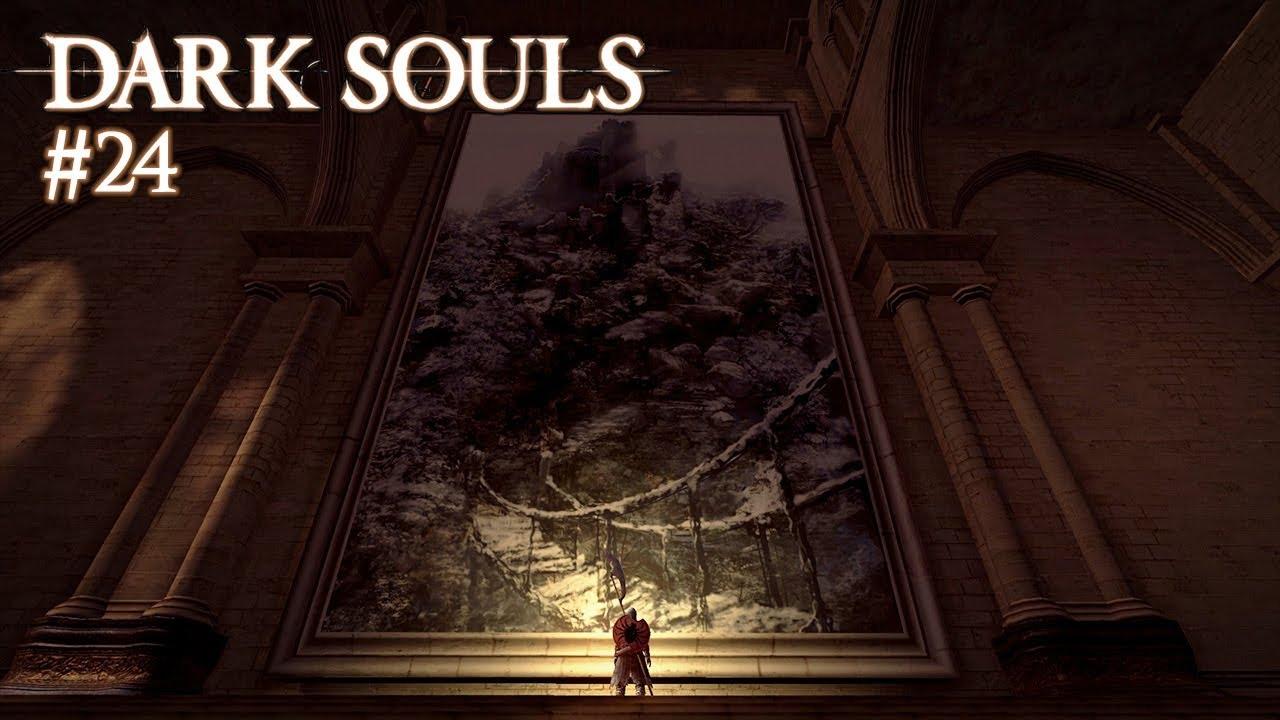 🔥 Die gemalte Welt von Ariamis - Dark Souls #24