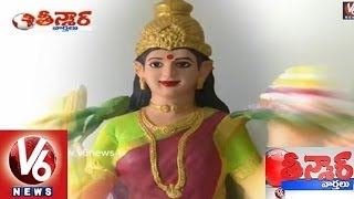 "Telangana Official Anthem is ""Jaya Jayahe Telangana"" - Teenmaar News"