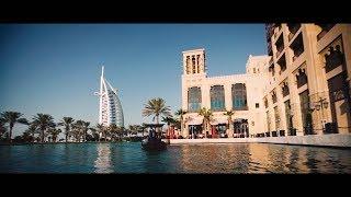 ZHAN & ALIMA - Wedding in Dubai | Свадьба в Дубай
