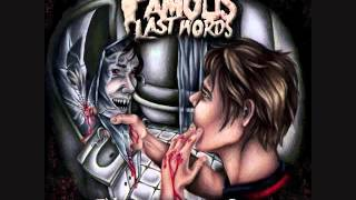 Famous Last Words (Two-Faced Charade) FULL ALBUM STREAM