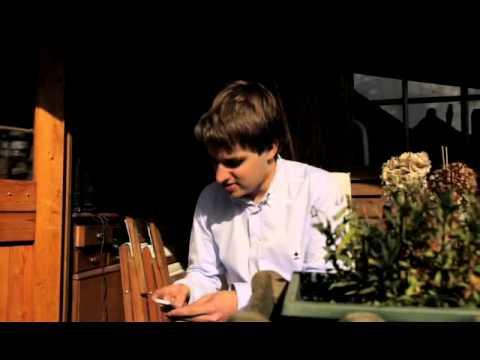 De Violist en zijn Viool. Mathieu van Bellen
