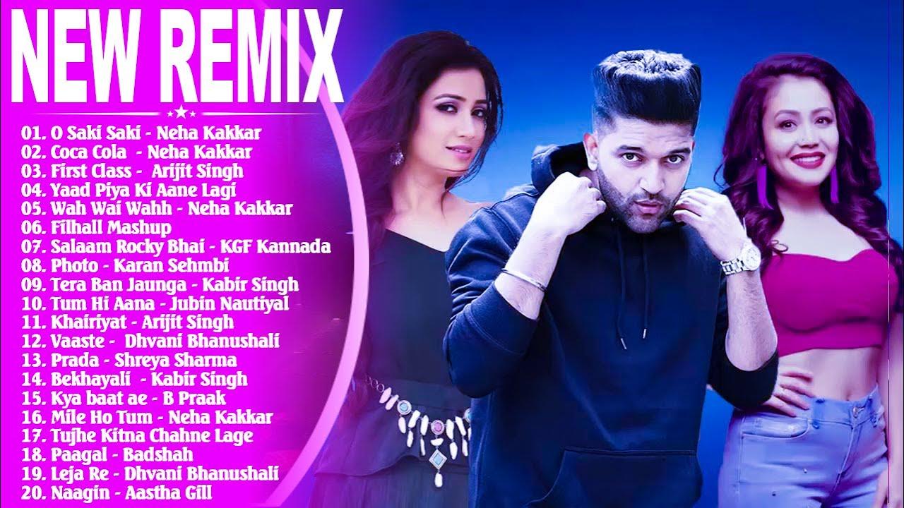 Bollywood Non-Stop Remix Mashup 2021 | Guru Randhawa,Neha Kakkar Bollywood Remix Songs 2021