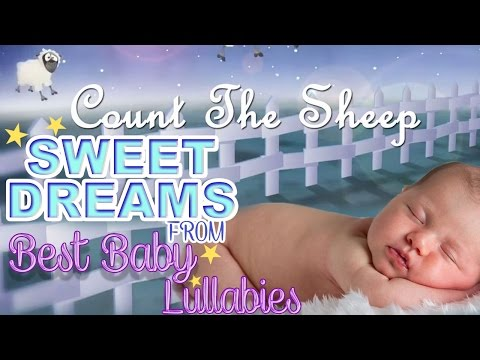💕 💕Baby Lullaby Nursery Rhyme To Go To Sleep WORKS IN 15 MINUTES  Put Baby To Sleep Lullabies