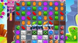 Candy Crush Level 1478  No Boosters