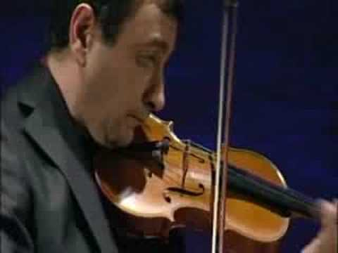"Anatoly Karaev Plays Ernst ""Last Rose of Summer"" - Fragments"