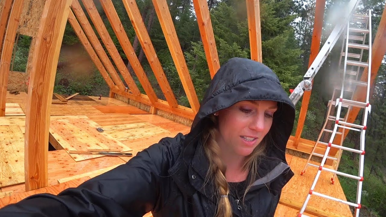 flood-warning-as-we-install-our-temporary-loft-flooring