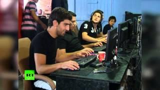 Хакеры требуют легализовать DDos-атаки(Хакерская группа Anonymous разместила на сайте Белого Дома петицию с требованием узаконить DDoS-атаку в качестве..., 2013-01-11T13:56:17.000Z)