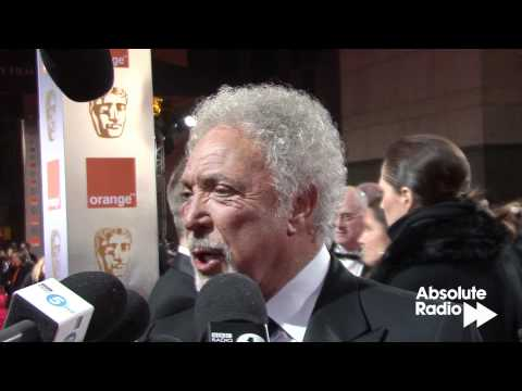 Sir Tom Jones on 50 years of James Bond