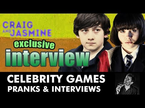 Submarine - Craig Roberts and Yasmin Page - EXCLUSIVE INTERVIEW by Kevin Durham