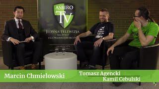 Jak wygląda wolny rynek w Polsce? Tomasz Agencki/Kamil Cebulski   ASBiROTV