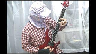 Kreator - World War Now(Guitar cover)