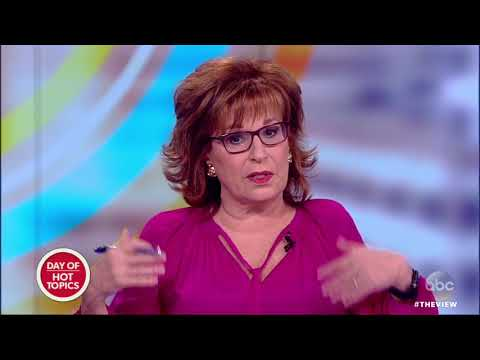 Who's To Blame For The Government Shutdown? | The View