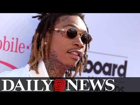 Wiz Khalifa Breaks Silence After Transgender Sister Dies
