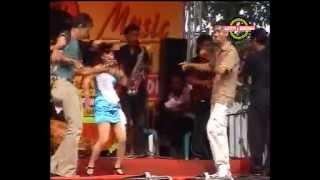 Riza Musik ketuwon