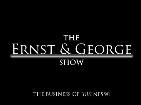 What NOT To Do in Business! George L. Rosario & Ernst Achildiyev