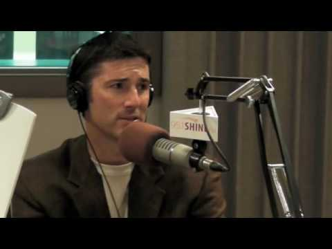 95.1 SHINE-FM: TMD with Matt Stover Part 2