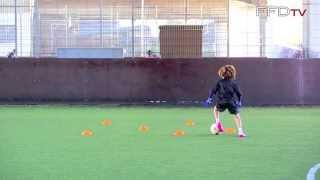 Chelsea FC 8 Year Old Wonderkid Denim Nnamudi
