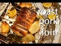 Dinner Party Tonight Shorts: Roast Pork Loin