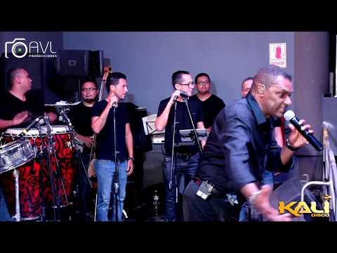 Te Vas A Saciar De Mi - Jose Alberto El Canario - Kali Disco Club 2017