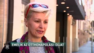 Bruttó 100 ezer forintra emelik az otthonápolási-díjat 18-10-11