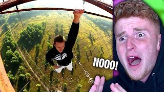 Try Not To Get ANXIOUS Challenge.. (Highly Impossible)