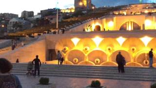 Yerevan, 08.05.16, Su, Video-1, Матенадаран, Каскад(Live streets view, Yerevan,May 08, video-1, ул.ул. Маштоц, Корюн, Исаакян, Таманян KHNDRANK: ampayman seghmek bruntskin - but@ verev te nerkev ..., 2016-05-08T23:21:06.000Z)