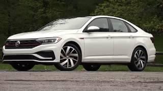2019 Volkswagen Jetta GLI   Distinctively Satisfying   TestDriveNow