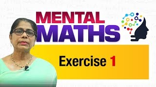 Learn basic of mental Maths for beginners   Money -  Exercise-1   Maths Tricks