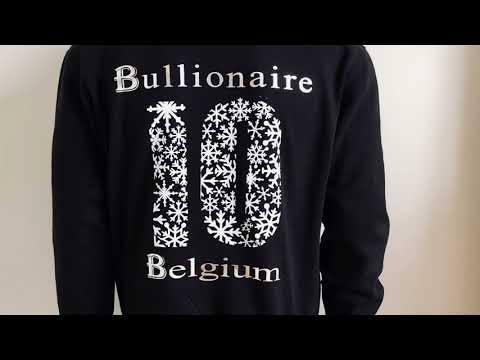 Bullionaire Exclusive Clothing