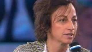 Gianna Nannini - Pazienza.