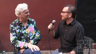 interview with robyn hitchcock