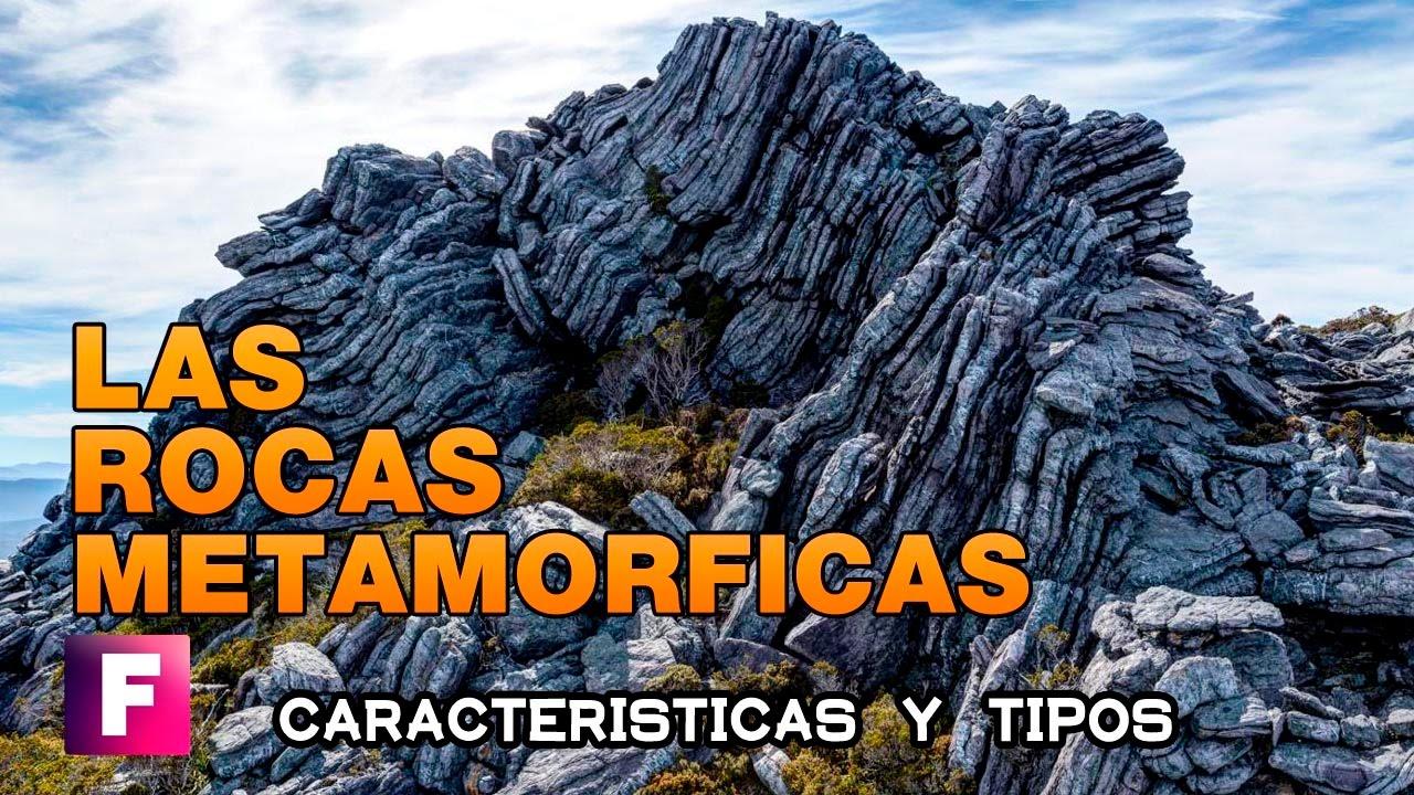 Las rocas metamorficas caracteristicas y algunos ejemplos for Marmol caracteristicas y usos