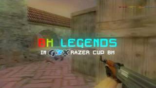 Baixar CS: BH Legends [PREVIEW] by KnS