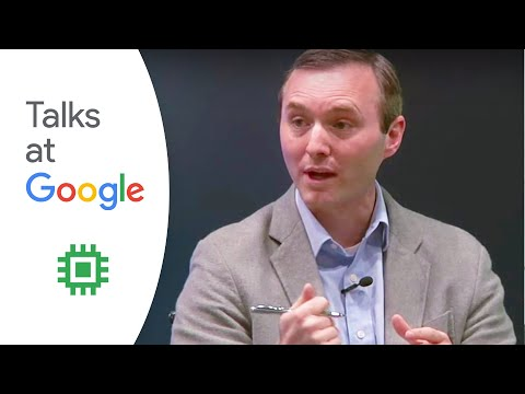 "Dr. Tomicah Tillemann: ""Rise of Blockchain and Its Global Adoption"" 
