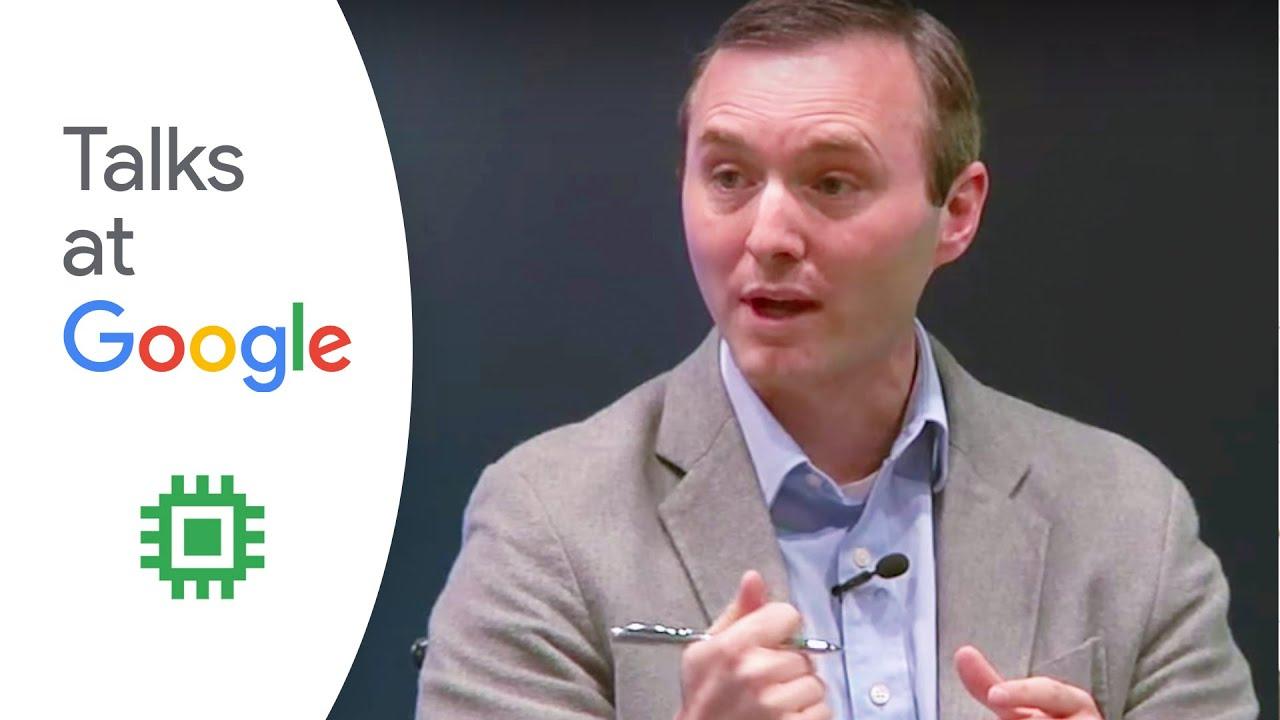 Blockchain's Global Adoption | Dr. Tomicah Tillemann | Talks at Google