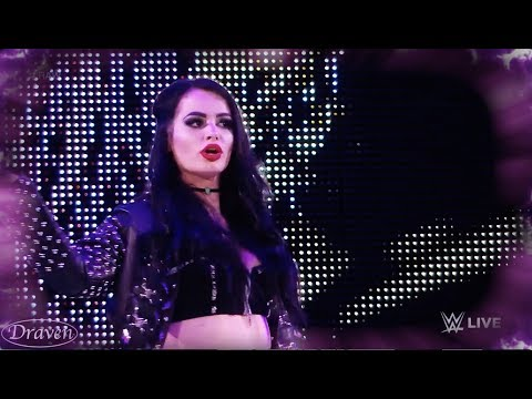 WWE Paige 2nd Custom Titantron - Stars In The Night
