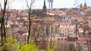 Ukázka chystané video upoutávky developerského projektu Levné byty Žižkov