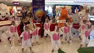 Múa trung thu thỏ Ngọc 0905931456