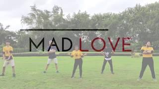 Sean Paul, David Guetta - Mad Love Ft. Becky G Choreography