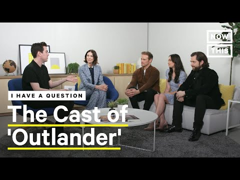 'outlander'-cast-on-the-show's-success-and-season-5-|-nowthis